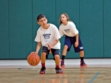 JR NBA BASKETBALL