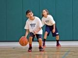 JR NBA BASKETBALL