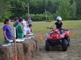 ATV Safety Course