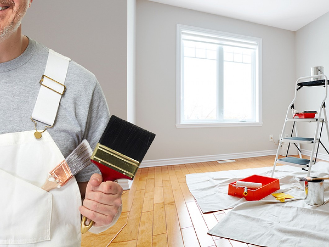 DIY Interior Painting - Do it Right the First Time