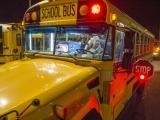 School Bus Driver Training SII - Spring 2018