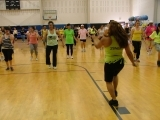 Get Your Groove on with Zumba Fitness