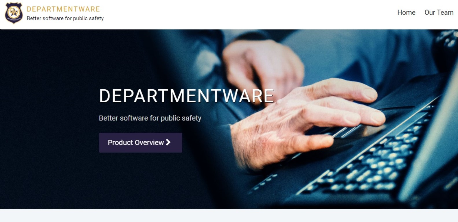 Departmentware - FTO Software Webinar