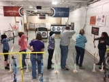 Intro to Basic Archery for Adults