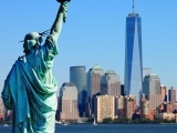 New York City & Statue of Liberty Bus Tour