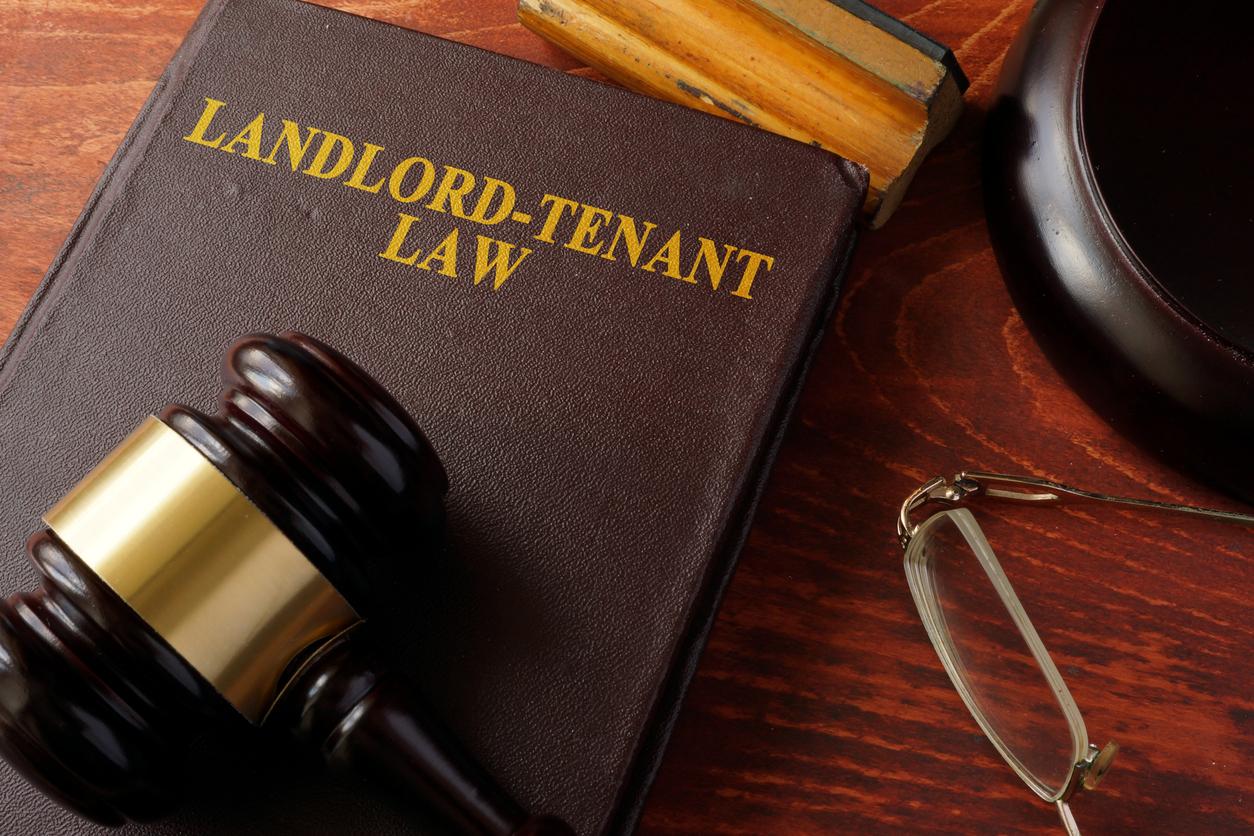 Landlord Tenant Law 101