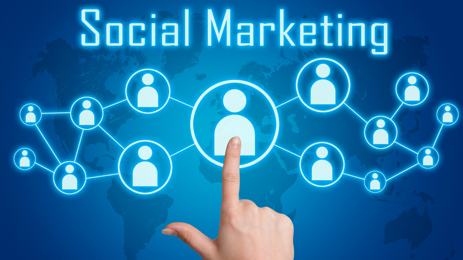 Marketing--Social Media Training