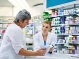 Pharmacy Technician Certificate program with PTCB National Certification