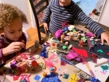 In Person. Imagination Station (Ages 6-9) W6