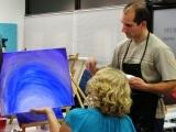 Date Night at the Art Studio 5/25