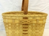 Josephine Knot Market Basket