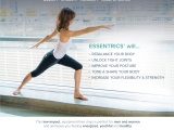 Essentrics with Wendy (winter session 2)