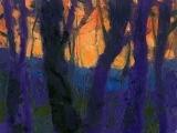 Alla Prima Landscape Painting (ONLINE) PT 605AP_ON