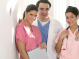Certified Nurses Assistant - CNA