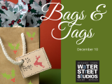 Holiday Bags and Tags