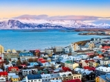 Iceland: Land of fire, ice, Vikings, and sustainable energy...