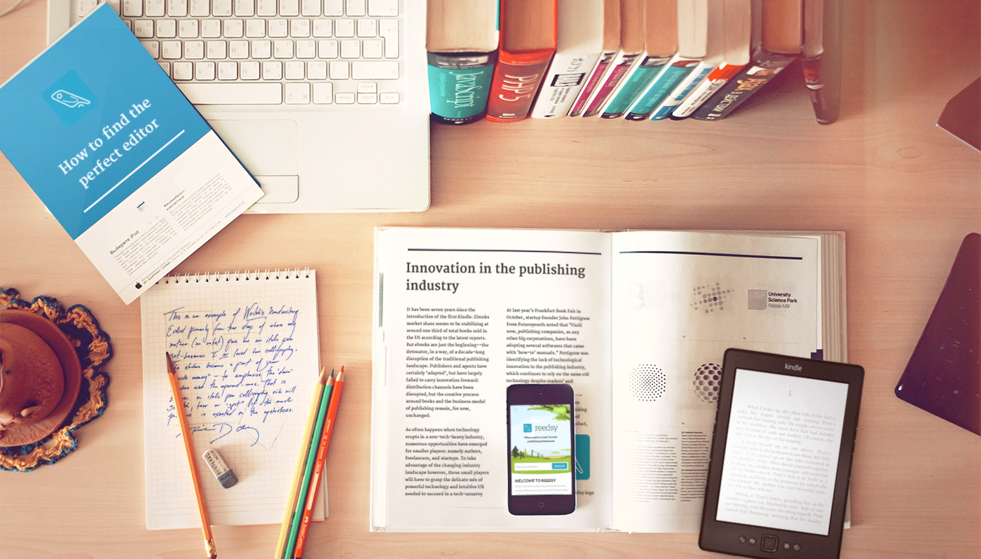 Intro to Independent Publishing