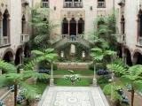 Isabella Stewart Gardner Museum Trip - Boston's North End
