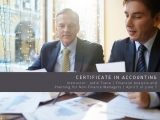 Financial Analysis + Planning: Part of the Certificate in Accounting and Finance for Non-Financial Manager