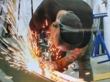 Free 300 Hour Welding Course-Industry Training with Job Placement Assistance