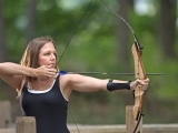 Intro to Archery for Adults