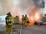 Advanced Fire/EMS Dispatch Morehead KCTCS Campus
