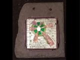 Create a Mosaic Memory or Garden Art!