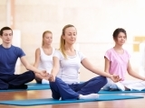 Gentle Yoga Level 2 - TUE Waterville