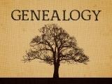 Genealogy Basics (Fall 2017)