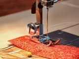 1/10/2017 January After School Machine Sewing Class