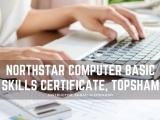 Topsham: Northstar Computer Basic Skills Certificates