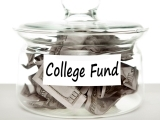 Saving for College - January (Fall 2017)