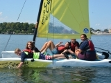 2021 Maritime Adventure Boat Camp, Grades 7-9