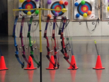 Introduction to Indoor Archery