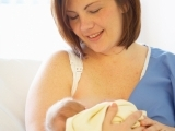 Breastfeeding Basics 02/06 9-11:30am (Saturday morning) ONLINE