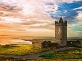 Armchair Traveler: Celtic Castles, Cuisine & Curiosities:
