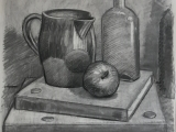 Drawing Fundamentals (ONLINE) DR 600BB_ON