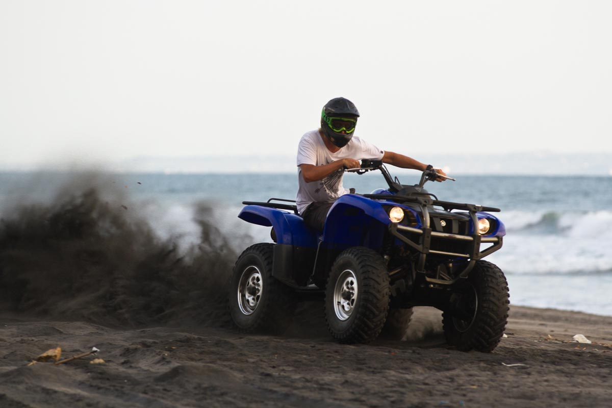 ATV Safety Course