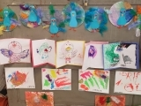 Aviary Wonders (Ages 8-9)