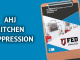 AHJ – Kitchen Suppression Systems Codes & Overview