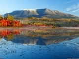 The Maine Bucket List: Baxter State Park and Mt. Katahdin