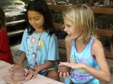 Pottery Camp - Ages 5-11