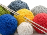 Knitting Basics 10/30