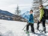 Soup, Ski & Snowshoe