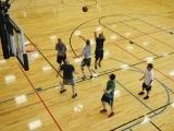 Co-ed Adult Basketball Open Gym