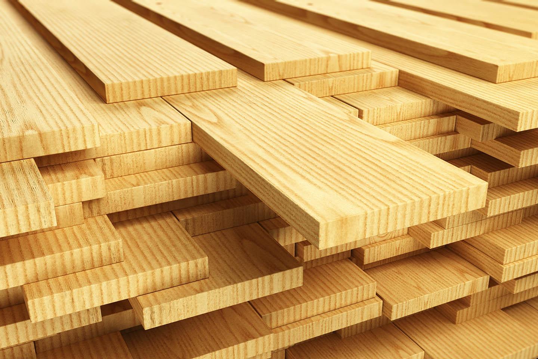 A Tour of Limington Lumber Company