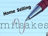 First Time Home Sellers-5/16