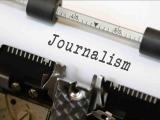 Journalism (HSD) - Spring 2019