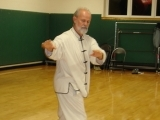 Tai Chi for Beginners - 10 Movements 9.29.21