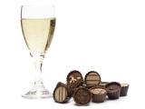 Mimosas, Sparkling Wine and Chocolate Pairings